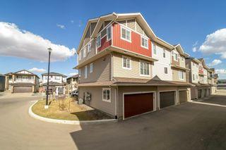 Photo 2: 14 17832 78 Street in Edmonton: Zone 28 Townhouse for sale : MLS®# E4254941