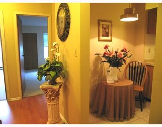 """Photo 5: 309 8400 ACKROYD Road in Richmond: Brighouse Condo for sale in """"LANSDOWNE GREEN"""" : MLS®# V796385"""