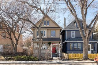 Photo 2: 923 7th Avenue North in Saskatoon: City Park Residential for sale : MLS®# SK860114