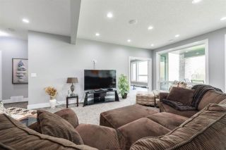 Photo 30: 3207 CAMERON HEIGHTS Way in Edmonton: Zone 20 House for sale : MLS®# E4243049
