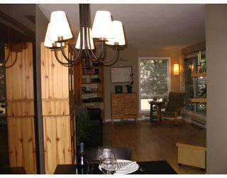 """Photo 6: 221 1236 W 8TH Avenue in Vancouver: Fairview VW Condo for sale in """"GALLERIA"""" (Vancouver West)  : MLS®# V714367"""
