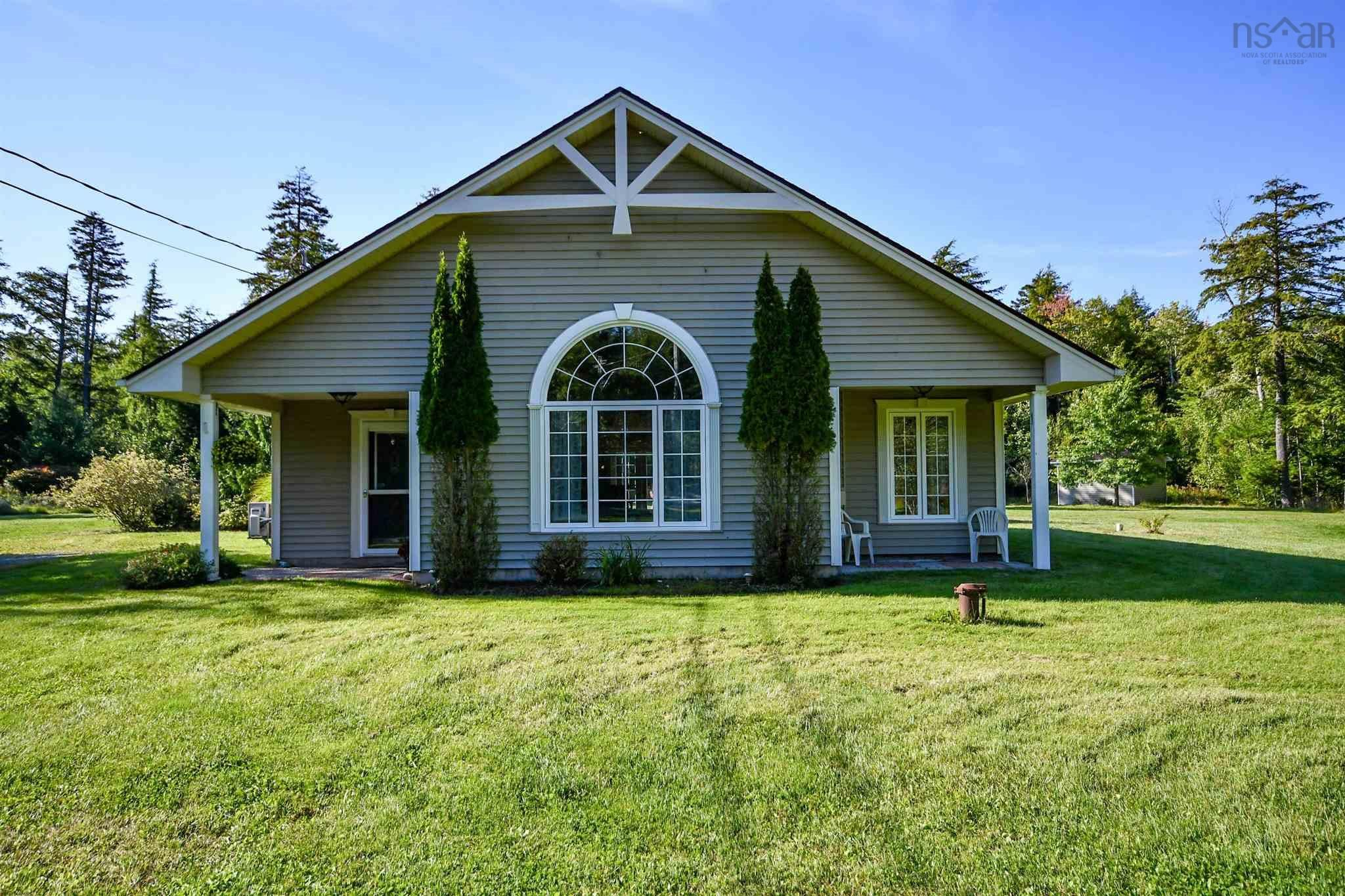 Main Photo: 5961 Highway 2 in Oakfield: 30-Waverley, Fall River, Oakfield Residential for sale (Halifax-Dartmouth)  : MLS®# 202124328