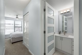 """Photo 15: 104 2688 VINE Street in Vancouver: Kitsilano Townhouse for sale in """"TREO"""" (Vancouver West)  : MLS®# R2474204"""