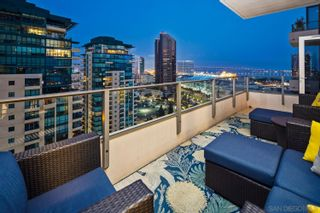 Photo 16: Condo for sale : 2 bedrooms : 550 Front St #1703 in San Diego