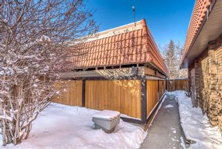 Photo 36: 71 714 Willow Park Drive SE in Calgary: Willow Park Row/Townhouse for sale : MLS®# A1068521