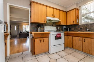 Photo 20: 454 KELLY Street in New Westminster: Sapperton House for sale : MLS®# R2538990