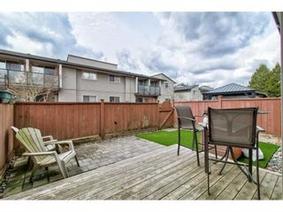 Photo 34: 173 27456 32 AVENUE in Langley: Aldergrove Langley Townhouse for sale : MLS®# R2553711