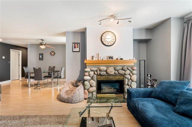 Main Photo: 205 295 Schoolhouse Street in Coquitlam: Maillardville Condo for sale : MLS®# R2585316