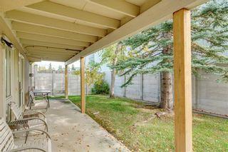 Photo 30: 66 GLENMORE Green SW in Calgary: Kelvin Grove Semi Detached for sale : MLS®# A1029652