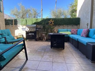 Photo 2: Condo for sale : 2 bedrooms : 2160 S Palm Canyon Drive #8 in Palm Spring