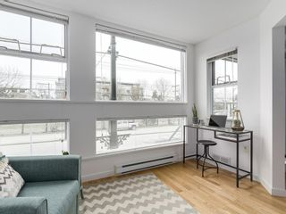 Photo 15: 211 2105 West 42nd Ave in The Brownstone: Home for sale