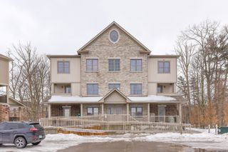 Photo 3: 5k 255 Maitland Street in Kitchener: House for sale : MLS®# H4048084