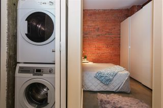 """Photo 17: 506 518 BEATTY Street in Vancouver: Downtown VW Condo for sale in """"Studio 518"""" (Vancouver West)  : MLS®# R2540044"""