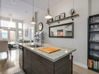 """Photo 6: 106 3688 INVERNESS Street in Vancouver: Knight Condo for sale in """"Charm"""" (Vancouver East)  : MLS®# R2045908"""