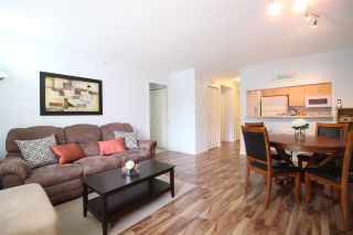 Photo 1: 115 3638 VANNESS AVENUE in Vancouver: Collingwood VE Condo for sale (Vancouver East)  : MLS®# R2141288