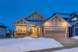 Photo 1: 2437 Bayside Circle SW: Airdrie Detached for sale : MLS®# A1072878