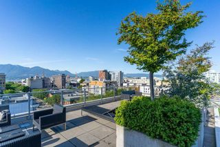 Photo 25: 910 189 KEEFER Street in Vancouver: Downtown VE Condo for sale (Vancouver East)  : MLS®# R2590148