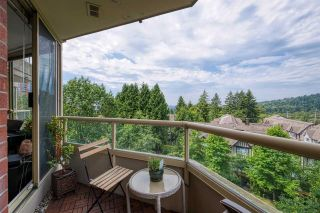 "Photo 11: 604 738 FARROW Street in Coquitlam: Coquitlam West Condo for sale in ""THE VICTORIA"" : MLS®# R2517555"