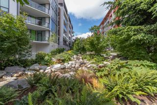 Photo 32: 503 3533 ROSS Drive in Vancouver: University VW Condo for sale (Vancouver West)  : MLS®# R2480878