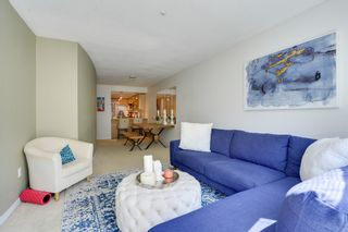 """Photo 6: 212 638 W 7TH Avenue in Vancouver: Fairview VW Condo for sale in """"OMEGA CITY HOMES"""" (Vancouver West)  : MLS®# R2595328"""