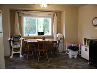 """Photo 3: 101 3307 WESTWOOD Drive in Prince George: Peden Hill Townhouse for sale in """"PEDEN HILL"""" (PG City West (Zone 71))  : MLS®# N219208"""