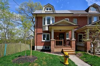 Photo 1: 51 Mountview Avenue in Toronto: High Park North House (2-Storey) for sale (Toronto W02)  : MLS®# W4658427