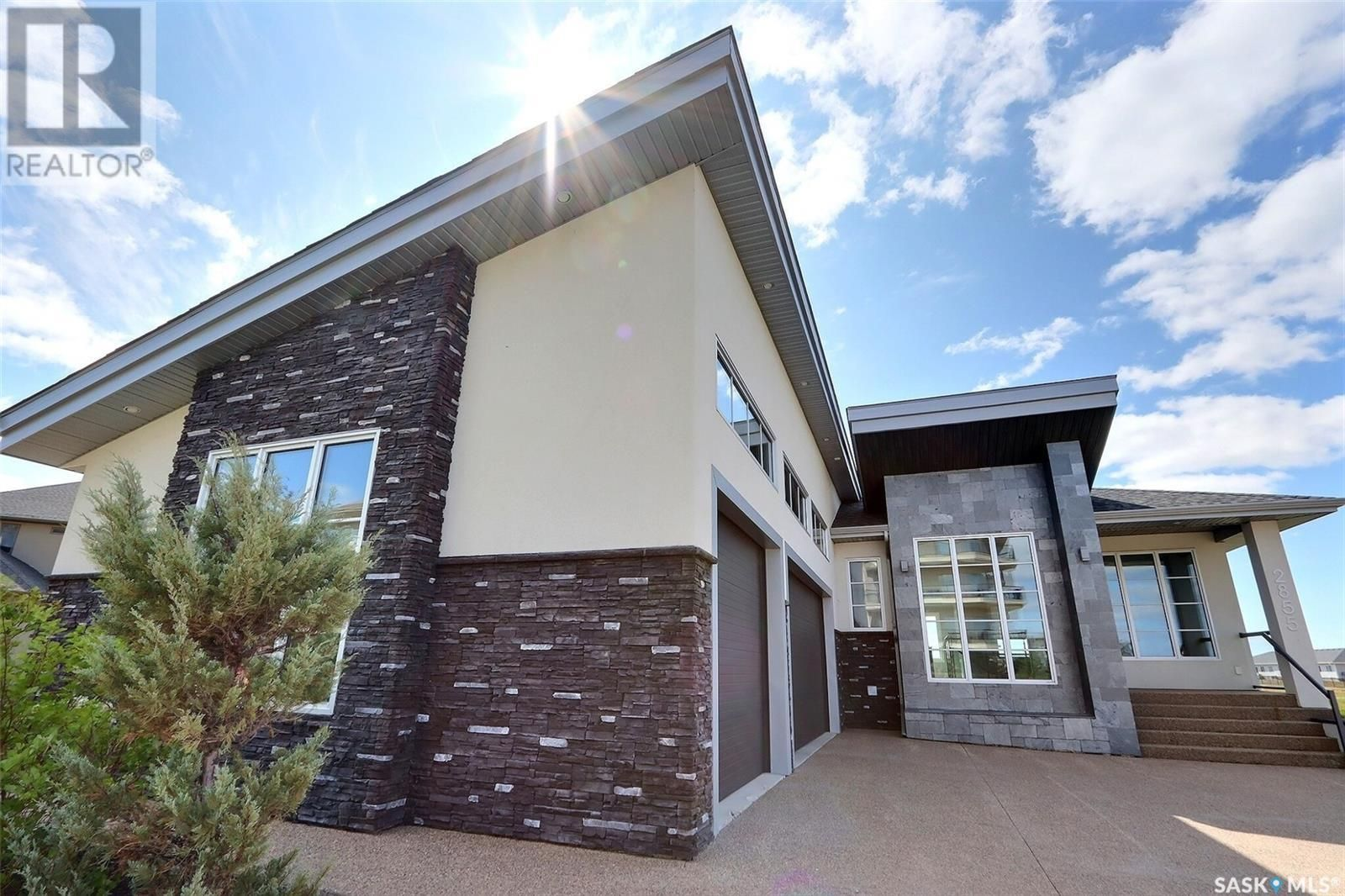 Main Photo: 2855 Lakeview DR in Prince Albert: House for sale : MLS®# SK848727