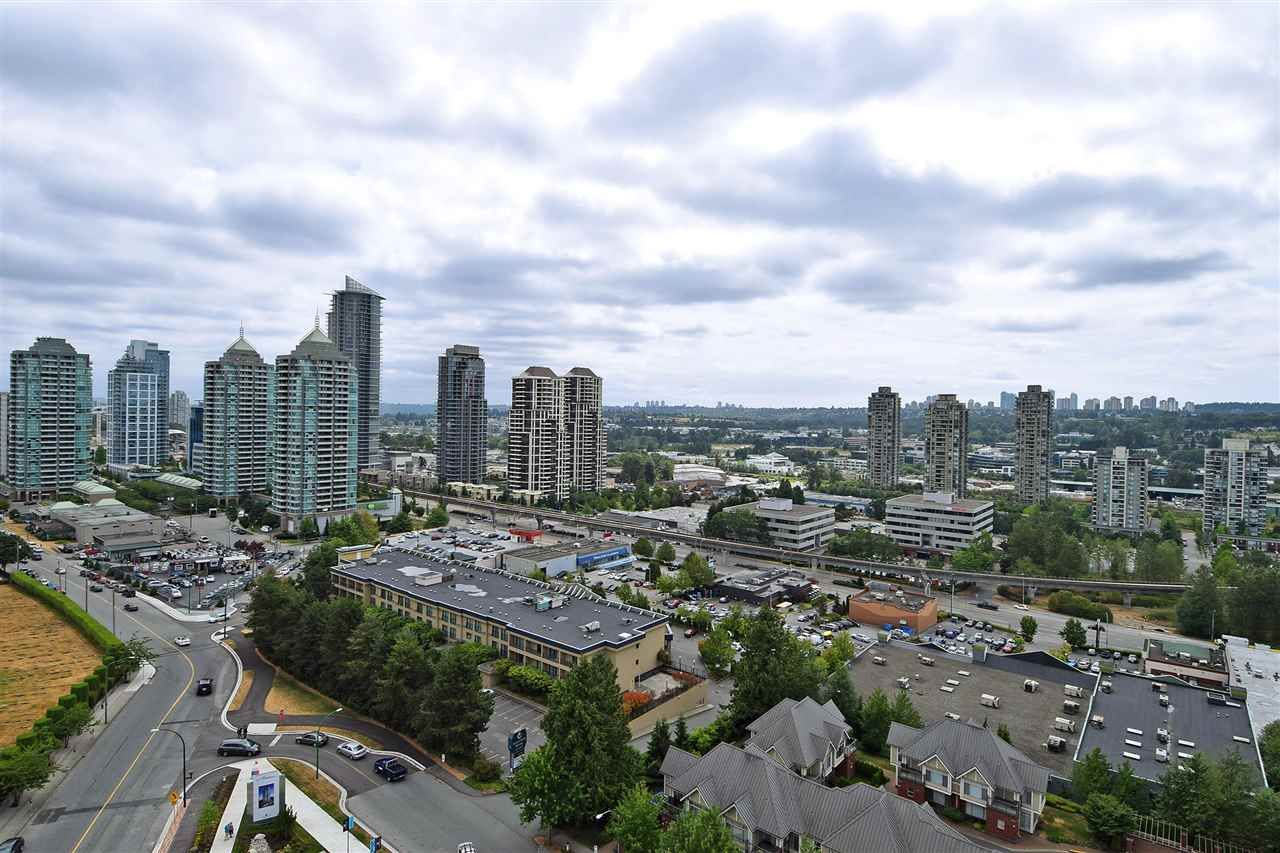 """Main Photo: 2109 4189 HALIFAX Street in Burnaby: Brentwood Park Condo for sale in """"AVIARA"""" (Burnaby North)  : MLS®# V1136442"""