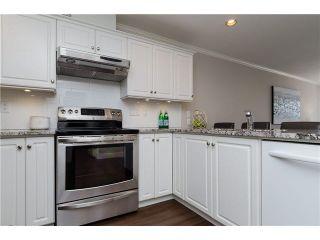 """Photo 10: 103 15284 BUENA VISTA Avenue: White Rock Condo for sale in """"BUENA VISTA TERRACE"""" (South Surrey White Rock)  : MLS®# F1440696"""