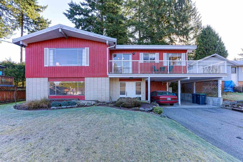 FEATURED LISTING: 631 MIDVALE Street Coquitlam