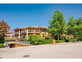 "Photo 3: 311 15185 22 Avenue in Surrey: Sunnyside Park Surrey Condo for sale in ""Villa Pacific"" (South Surrey White Rock)  : MLS®# R2605936"