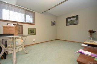 Photo 9: 3454 Grant Avenue in Winnipeg: Charleswood Condominium for sale (1G)  : MLS®# 1804315