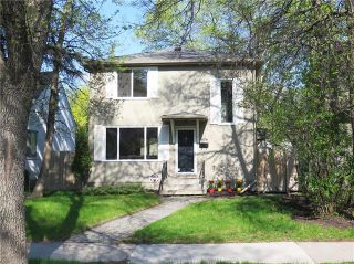 Photo 1: 636 Ash Street in Winnipeg: River Heights Residential for sale (1D)  : MLS®# 1913895