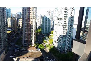 Photo 11: # 2210 909 MAINLAND ST in Vancouver: Yaletown Condo for sale (Vancouver West)  : MLS®# V1129575
