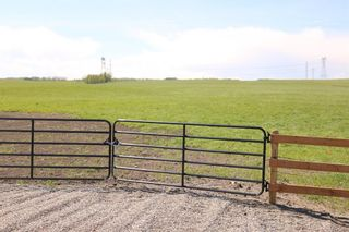 Photo 2: On  Range Road 2.5: Rural Mountain View County Land for sale : MLS®# A1112456