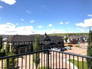 Photo 20: 2306 140 SAGEWOOD Boulevard SW: Airdrie Apartment for sale : MLS®# A1015153