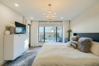"""Photo 12: 5560 YEW Street in Vancouver: Kerrisdale Townhouse for sale in """"The Diplomat"""" (Vancouver West)  : MLS®# R2553086"""