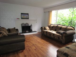 Photo 2: 2157 BROADWAY ST in ABBOTSFORD: Abbotsford West House for rent (Abbotsford)
