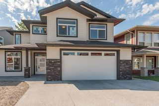 Photo 1: 2752 Beachmount Crescent in Kamloops: Westsyde House for sale : MLS®# 131737