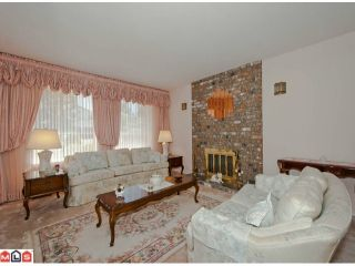 """Photo 2: 15423 91A Avenue in Surrey: Fleetwood Tynehead House for sale in """"Berkshire Park"""" : MLS®# F1219981"""