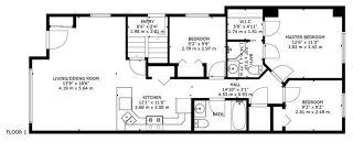 Photo 3: 12231 83 Street in Edmonton: Zone 05 House Half Duplex for sale : MLS®# E4232164