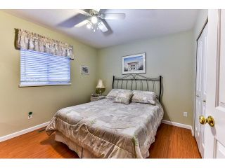 Photo 12: 8863 157A Street in Surrey: Fleetwood Tynehead House for sale : MLS®# R2029205