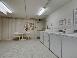 Photo 21: 108 2125 Oak Bay Ave in Oak Bay: OB South Oak Bay Condo for sale : MLS®# 845097