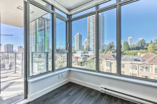Photo 10: 604 518 WHITING WAY in Coquitlam: Coquitlam West Condo for sale : MLS®# R2494120