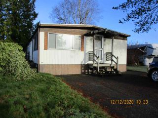 """Photo 2: 10 23141 72 Avenue in Langley: Salmon River Manufactured Home for sale in """"LIVINGSTONE PARK"""" : MLS®# R2523897"""