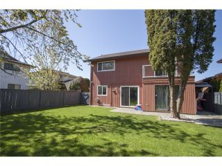 Photo 18: 5137 HOLLYWOOD Drive in Richmond: Steveston North Home for sale ()  : MLS®# V1117510