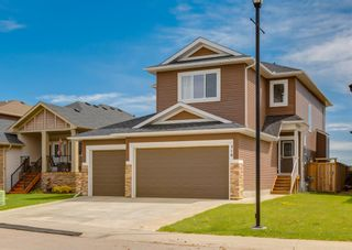 Main Photo: 718 Ranch Crescent: Carstairs Detached for sale : MLS®# A1111765