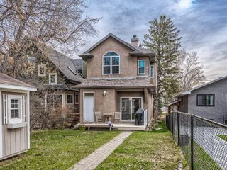 Photo 36: 519 37 Street SW in Calgary: Spruce Cliff Detached for sale : MLS®# A1100007