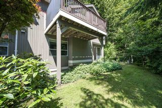 """Photo 34: 33 4055 INDIAN RIVER Drive in North Vancouver: Indian River Townhouse for sale in """"Winchester"""" : MLS®# R2594646"""