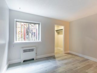 """Photo 16: 101 2880 OAK Street in Vancouver: Fairview VW Condo for sale in """"KINGSMERE MANOR"""" (Vancouver West)  : MLS®# R2597060"""